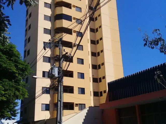 Foto do Apartamento-ED. MARQUES DE CARAVELLAS -Apartamento à venda, Prox.  Av Tiradentes, Av Maringá, Av JK shopping Com Tour, Jardim Palermo, Londrina, PR