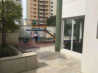 Foto do Apartamento-Apartamento, 105 m² - venda por R$ 1.320.000,00 ou aluguel por R$ 7.300,00/mês - Perdizes - São Paulo/SP