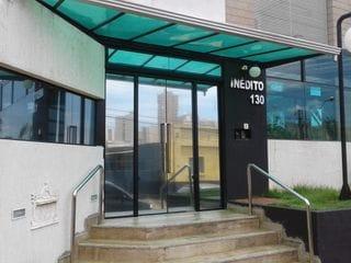Foto do Apartamento-Apartamento para locação- Edifício INÉDITO Rua Mossoró, 130, Centro, Londrina, PR, 2 dorm /Sala/Cozinha/Banheiro - 1 vaga
