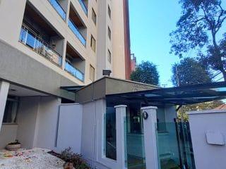 Foto do Apartamento-Apartamento para locação, ED. GREEN PARK - Rua Santos,   546 - Centro, Londrina,  - 3 dorm 1 suite - 1 vaga - sacada