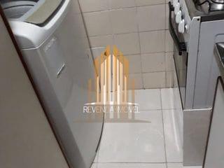 Foto do Apartamento-Apartamento para venda de 37m², 1 dormitório - Bela Vista.