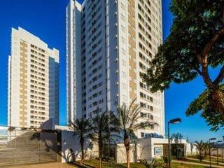 Foto do Apartamento-Apartamento à venda, ED. PATEO ALLEGRO com 03 dormitórios sendo 01 suíte, sacada com churrasqueira e andar alto