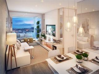 Foto do Apartamento-ON VILA LEOPOLDINA