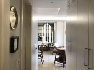 Foto do Apartamento-Apartamento para venda 120m², 3 dormitórios sendo 1 suíte - Alto de Pinheiros.