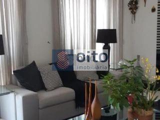Foto do Apartamento-Apartamento à venda, Jardim Vila Mariana, São Paulo.