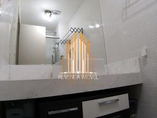 Foto do Apartamento-APARTAMENTO 1 DORMITÓRIO SANTA CECILIA