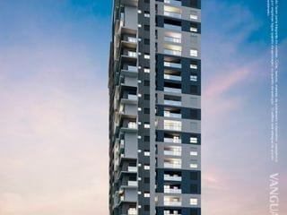 Perspectiva do Lançamento-Apartamento à venda, Pré-lançamento Residencial Tay - Novo Conceito em Moradia, More em um Resort, Alto da Gleba Palhano, Londrina, PR