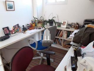 Foto do Apartamento-Apartamento para venda de 120m², 3 dormitórios - Pompéia.