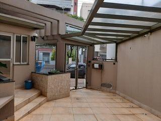Foto do Apartamento-Apartamento à venda - Solar de Bragança - 3 quartos - mobília pode ser negociada - Av Rio de Janeiro