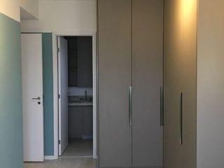 Foto do Apartamento-Alugue na Aclimação 2 Dormitórios sendo 1 suite e Ar Condicionado 74 M²  2 vagas