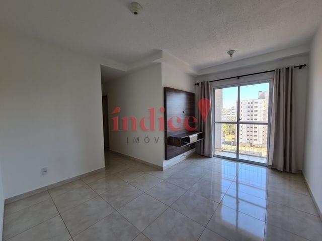 Foto do Apartamento - Apartamento para locação, República, Ribeirão Preto.   Indice Imóveis