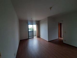 Foto do Apartamento-Apartamento à venda - Gleba Palhano - Edifício Ravel Boulevard - 3 Quartos sendo 1 suíte - Sacada - 1 Vaga de Garagem - Reformado