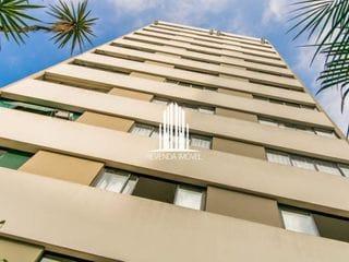 Foto do Apartamento-Edifício Lorraine localizado na região do Morro dos Ingleses