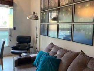 Foto do Apartamento-Apartamento à venda 2 vagas de garagem mobiliado, 2 suítes sala estendida lazer completo ÓTIMO PARA INVESTIDOR, Gleba Fazenda Palhano, Londrina, PR