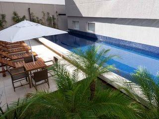 Foto do Apartamento-Apartamento com 3 dormitórios à venda, 68 m² por R$ 751.800,00 - Chácara Klabin - São Paulo/SP