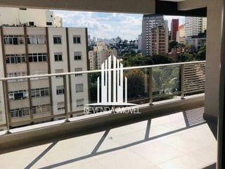 Foto do Apartamento-Aparamento na Vila Madalena a venda, 150m², 3 suítes, 2 vagas de garagem