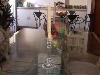 Foto do Apartamento-Apartamento Locação Campo Belo 4 Dorm 3 Suites 3 Vagas 230M
