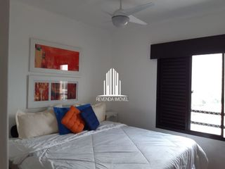 Foto do Apartamento-Rua Dr Luiz Migliano, 551 - Morumbi, São Paulo