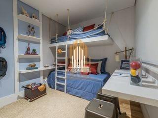 Foto do Apartamento-Apartamento com 2 dormitórios 1 suíte 1 vaga no Morumbi