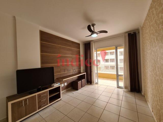 Foto do Apartamento - Apartamento à venda, Jardim Botânico, Ribeirão Preto. | Indice Imóveis