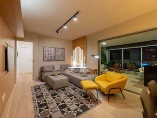 Foto do Apartamento-Apartamento para venda de 149 m², 4 dormitórios -  Vila Madalena.
