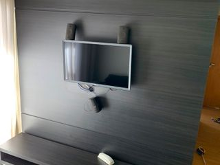 Foto do Apartamento-Apartamento à venda, Terra Bonita - Edifício Fit Terra Bonita - 3 Quartos sendo 1 suíte - Andar  Alto - Armários - 1  Garagem - Sacada com Churrasqueira