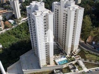 Foto do Apartamento-Apartamento no Morumbi com 2 dormitórios com 1 vaga a venda