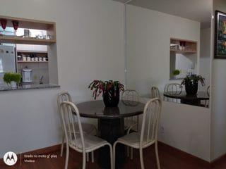 Foto do Apartamento-Apartamento à venda, Vale dos Tucanos, Londrina, PR