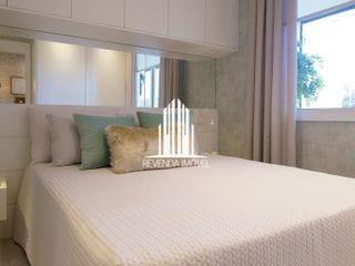 Foto do Apartamento-01 Dormitório - Centro - 28m2