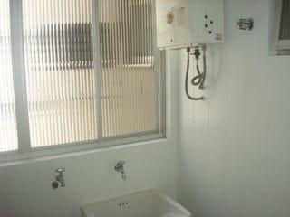 Foto do Apartamento-Apartamento à venda no centro de Londrina, na rua Paranaguá - 3 quartos (1 suíte) - sacada - 1 vaga de garagem - andar alto