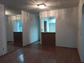Foto do Apartamento-Apartamento à venda, Gleba Palhano - Edifício Mirante do Lago - 2 Quartos sendo 1 suíte - Sala com 3 ambientes - Sol da Manhã - Armários - 1 Garagem