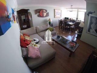 Foto do Apartamento-Apartamento de 3 dormitorios e 2 vagas no Paraíso