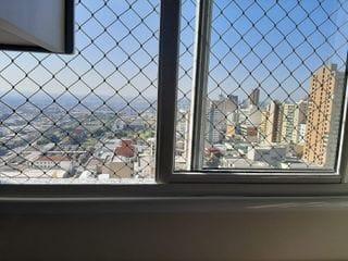 Foto do Apartamento-Apartamento para venda - Edifício Aqua Jardim - 2 quartos - sendo 1 suíte - Decorado e Planejado - Vista para o Centro e Museu Histórico - Centro, Londrina, PR