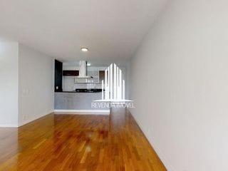 Foto do Apartamento-Apartamento de 2 dormitorios e 2 vagas na Vila Romana