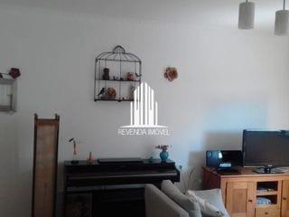 Foto do Apartamento-Apartamento de 2 Dormitórios na Lapa