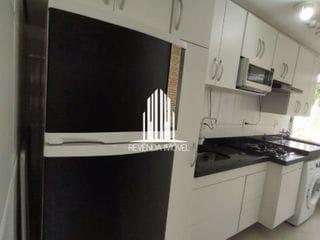 Foto do Apartamento-Apartamento 2 dormitórios Horto do Ipê