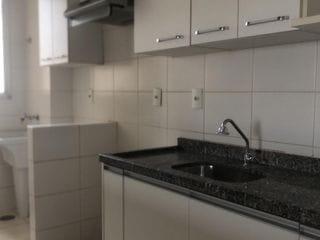 Foto do Apartamento-APARATAMENTO À VENDA NO BAIRRO TERRA BONITA, RESIDENCIAL FIT TERRA BONITA SEMI MOBILIADO COM 3 DORMITÓRIOS E CHURRASQUEIRA NA SACADA