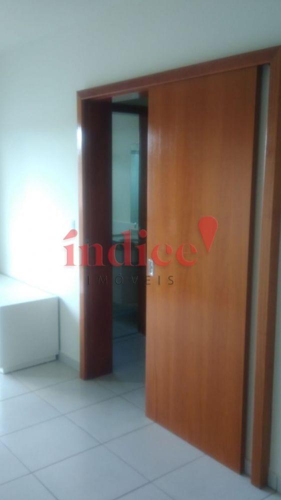 Foto do Apartamento - Apartamento para locação, Jardim Botânico, Ribeirão Preto. | Indice Imóveis