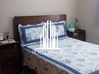 Foto do Apartamento-Apartamento 2 dormitórios no Cambuci