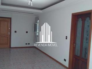 Foto do Apartamento-Apartamento de 2 dormitórios na Vila Mariana