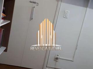 Foto do Apartamento-Apartamento a venda 2 dormitórios  Vila Mariana