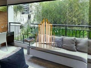 Foto do Apartamento-Viva com um novo estilo de vida. Studio de 25 com lazer completo e serviços exclusivos