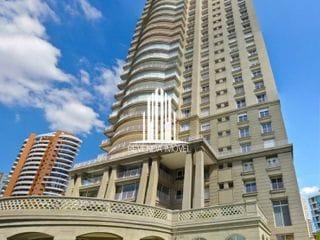 Foto do Apartamento-Alto Padrão Panamby - 4 dorm