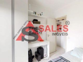 Foto do Apartamento-Apartamento à venda,  R$ 369.000,00 Rua Manoel Dutra, com 01 dormitório, 1 vaga na Bela Vista, São Paulo, SP