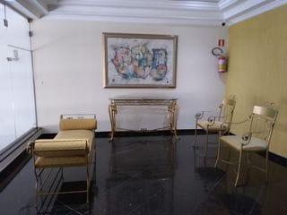 Foto do Apartamento-Apartamento à venda, todo reformado, 3 quartos, ED. Frederico Lundgren,  Centro, Londrina, PR