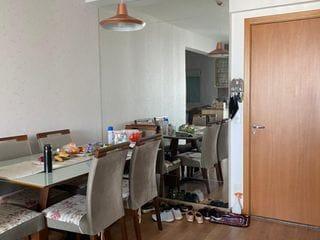 Foto do Apartamento-Apartamento à venda, Santa Rosa, Londrina, PR