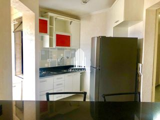 Foto do Apartamento-Apartamento com 2 dormitórios na Vila Paulista