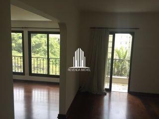 Foto do Apartamento-Apartamento à venda 230m² com 4 dormitórios e 4 vagas no Jardim Paulista