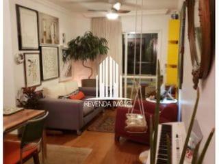Foto do Apartamento-Apartamento com dois quartos na Vila Madalena