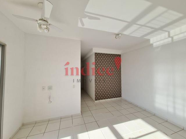 Foto do Apartamento - Apartamento para locação, Parque dos Lagos, Ribeirão Preto. | Indice Imóveis